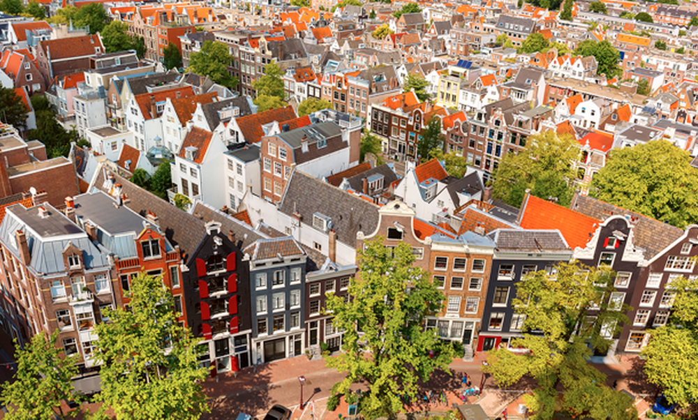Dutch rental prices increase 9 per cent since mid 2013 for Dutch real estate websites