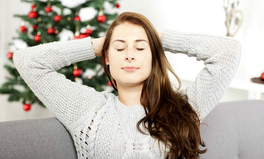 How to survive Dutch holidays in December
