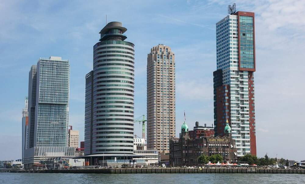 Rental housing benefit claims on the rise in the Netherlands