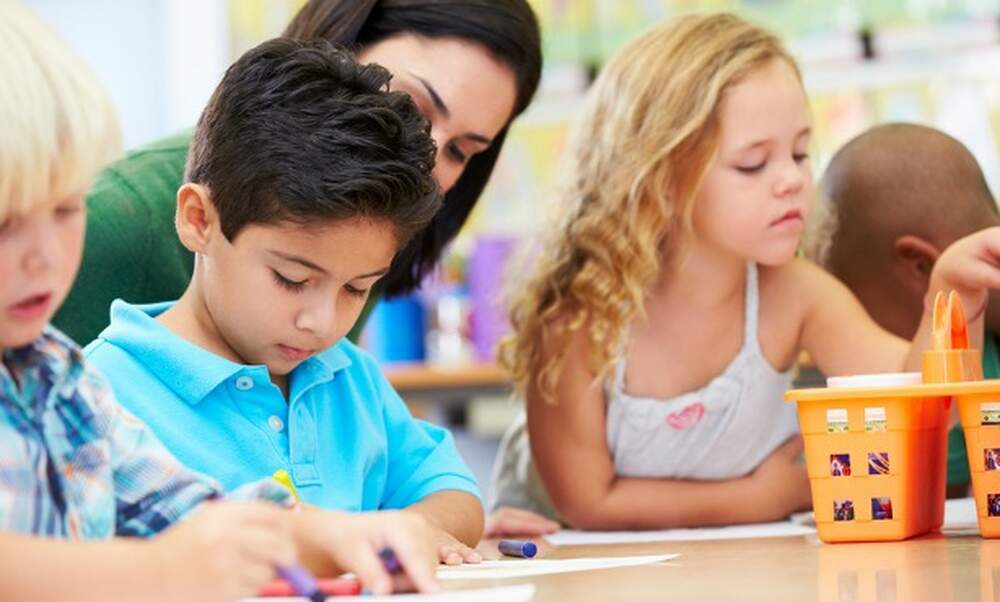 Pilot of bilingual primary schools announced in the Netherlands