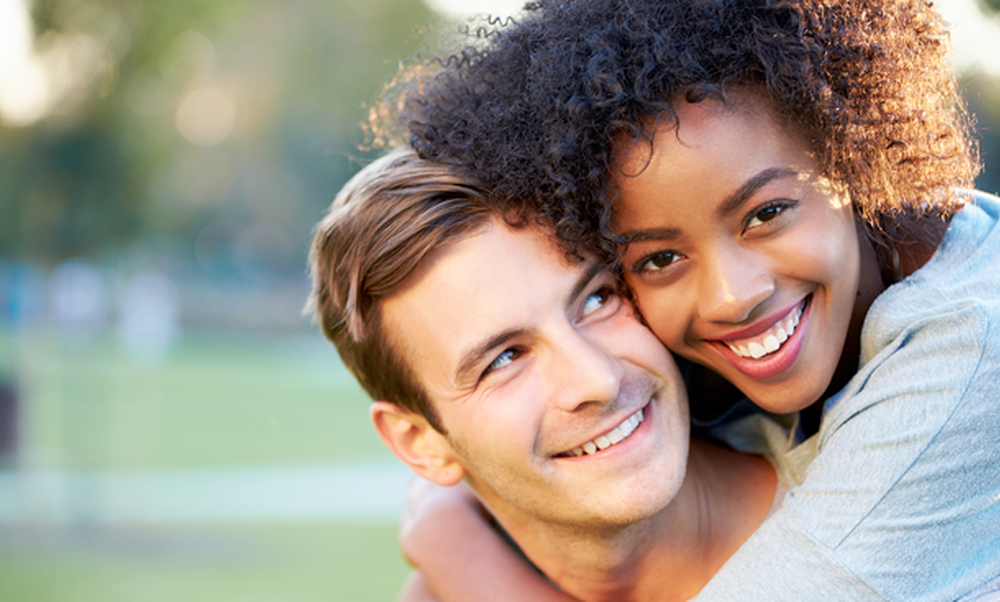 Expat couples: Partners from different countries