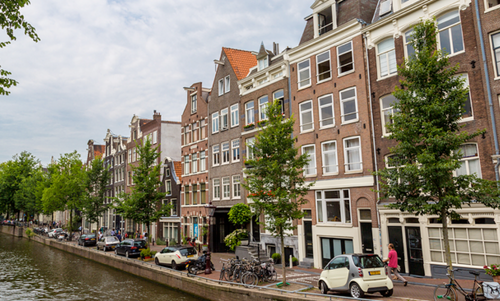 2014 saw major growth in Dutch housing market