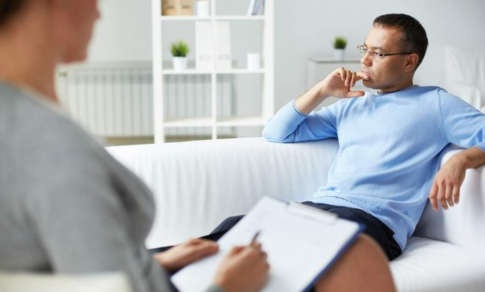 Expat therapy: setting affecting outcomes
