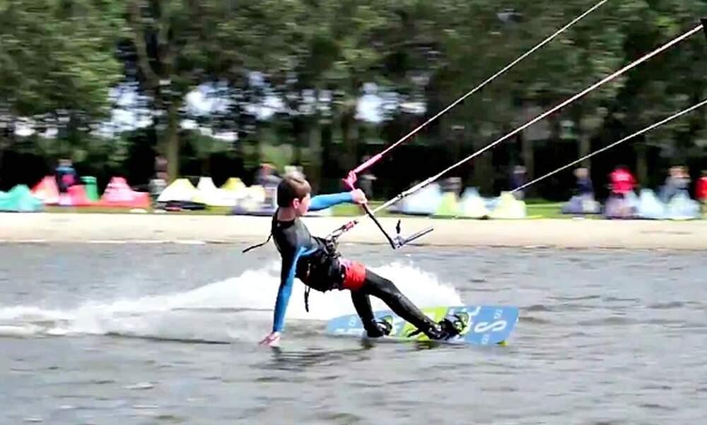 Win a 100 euro voucher for a Vinea summer camp - Main image / Thumbnail (1100 x 660)