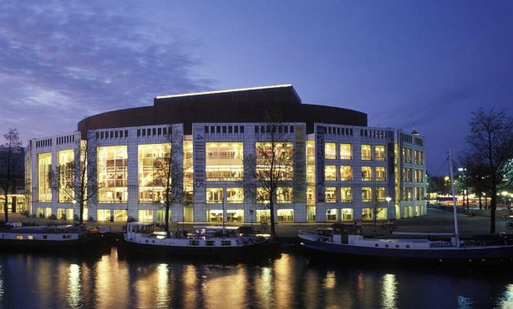 4 reasons every expat should visit the Dutch National Opera & Ballet
