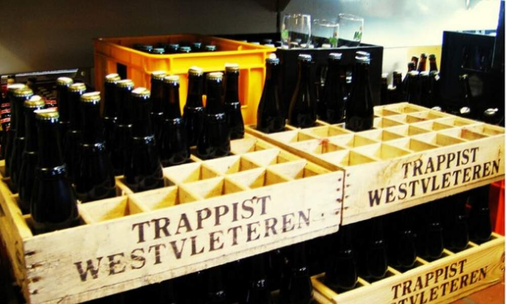 Trappist beers heading for extinction?