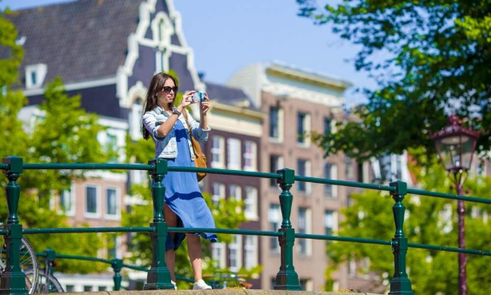 Top 50 tourist attractions in the Netherlands draw 40 million people