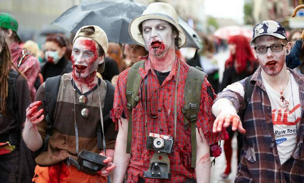 Special Halloween events not to miss
