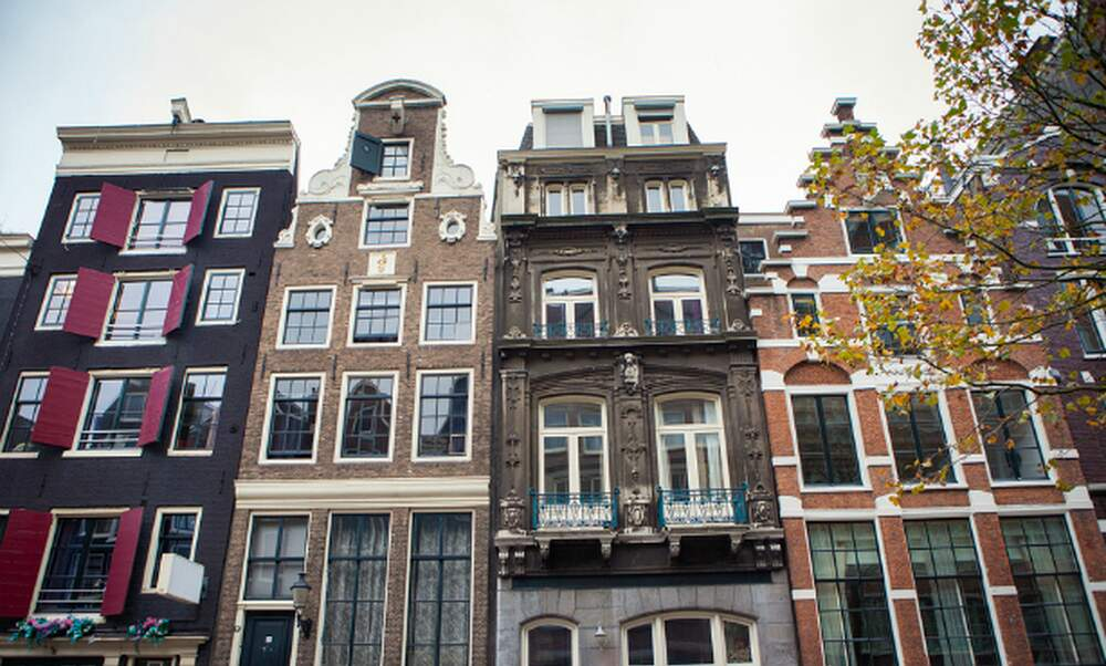 Selling your house at a loss in the netherlands for Dutch real estate websites
