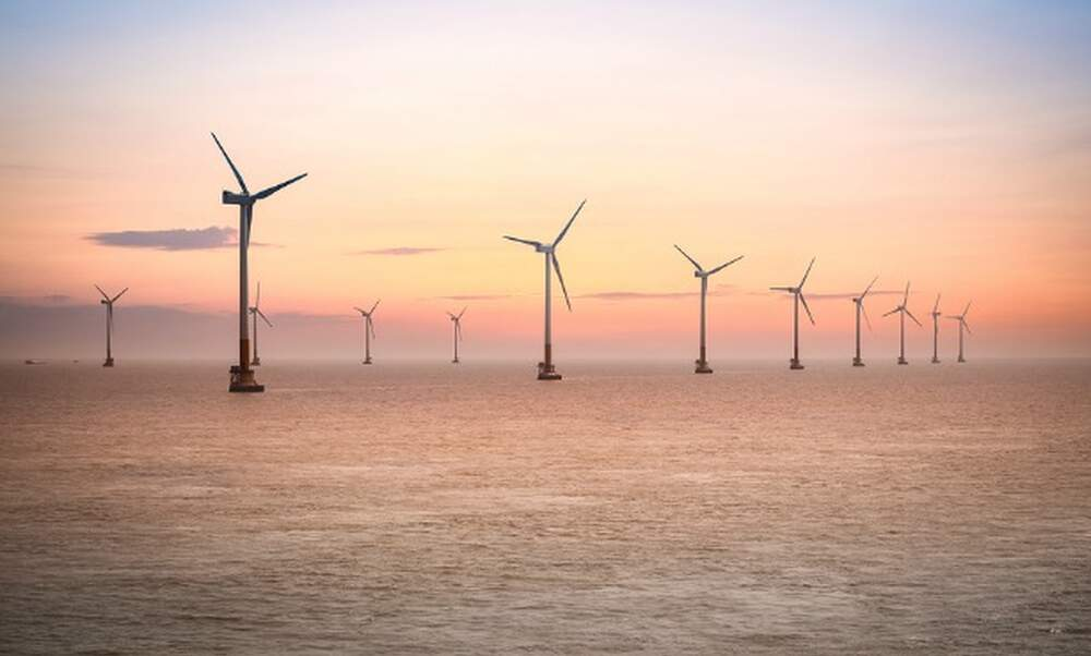 Netherlands to build world's largest and cheapest wind farm