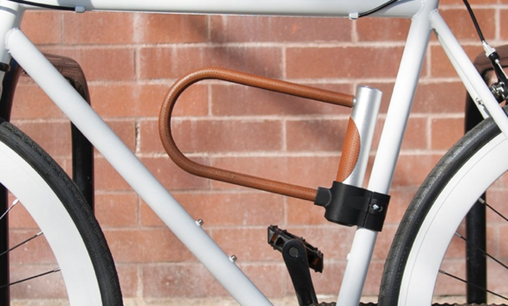 The Noke U-Lock: multi-level bike protection