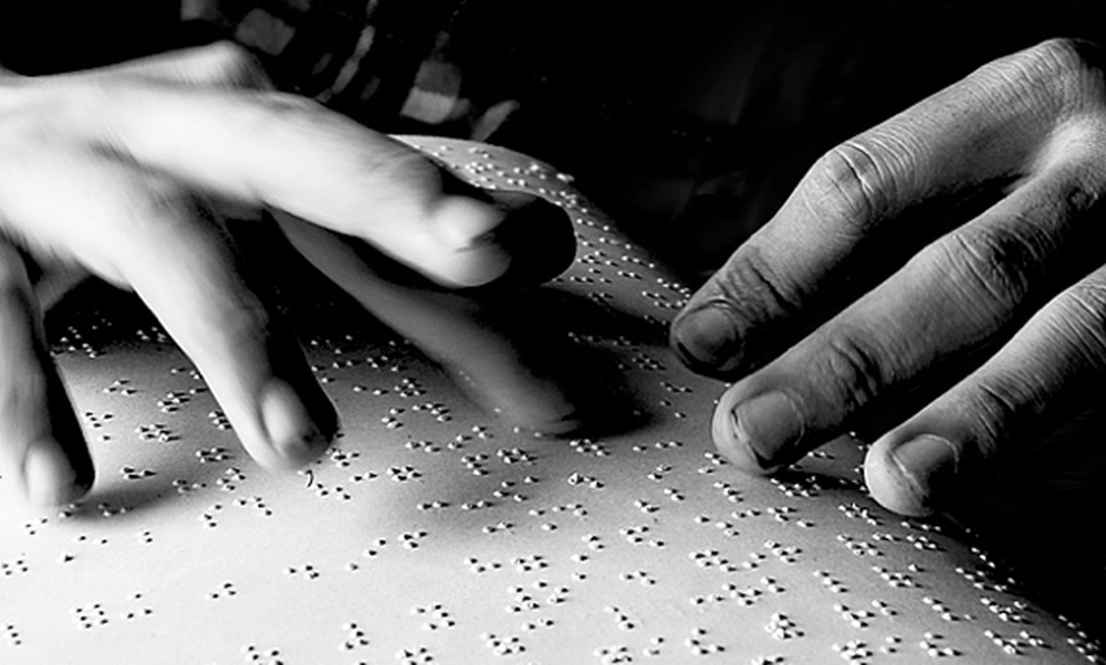 Social issues: Blind & visually impaired community
