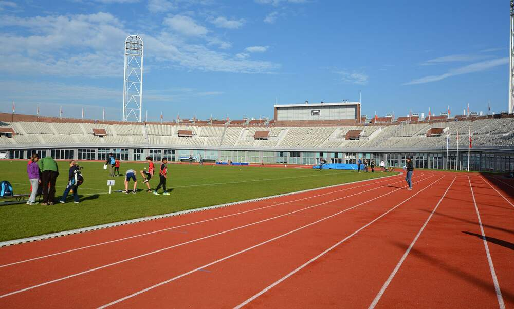 The Dutch Olympic Stadium: When was it used and what is it now?