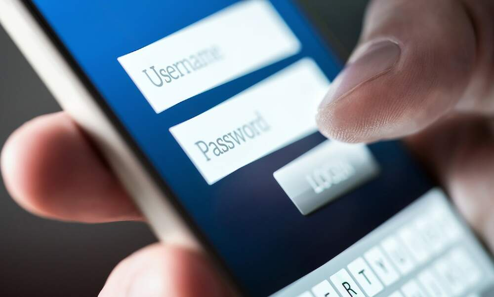 2020's most popular passwords in the Netherlands are…