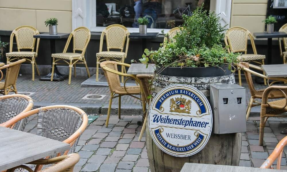 Cafes, bars and restaurants are permitted to open from June 1 at 12pm
