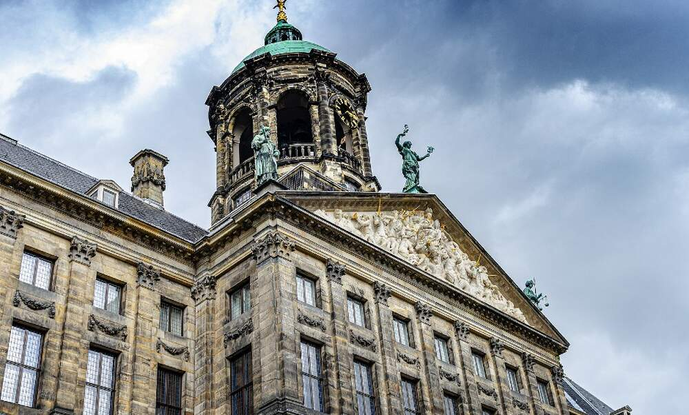 Amsterdam Royal Palace to host four magical concerts this summer