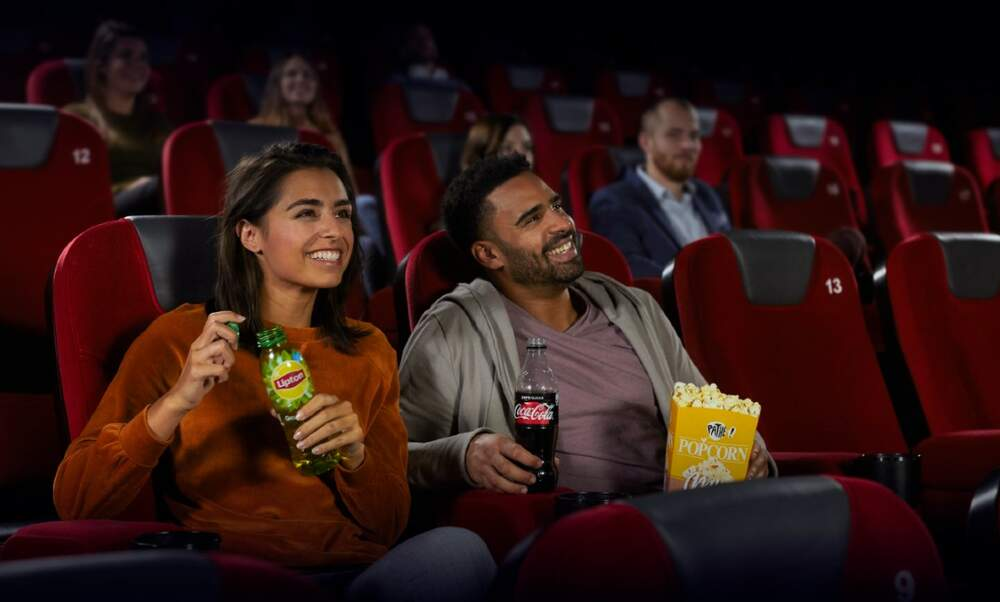 Pathé Expat Night: Monthly movies with English subtitles
