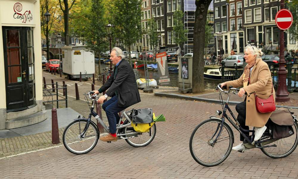 Majority want to stop working before retirement age in the Netherlands