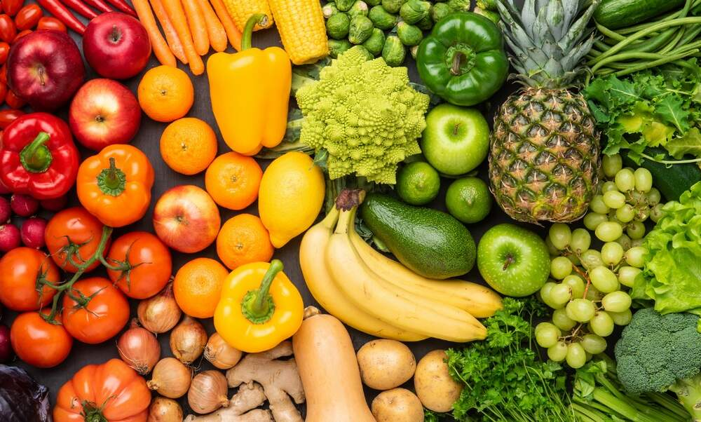 5 Tips for a budget-friendly plant-based diet