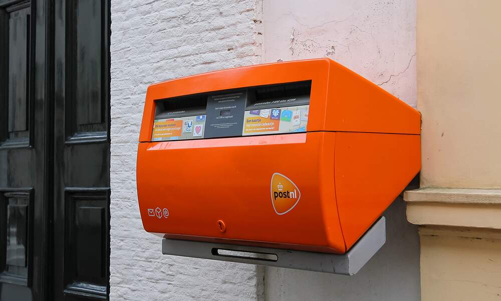 Post & Mail in the Netherlands