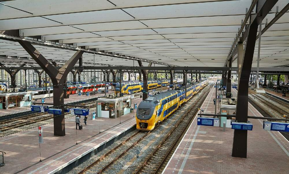 Public transport in 2021: Reduced services across the Netherlands