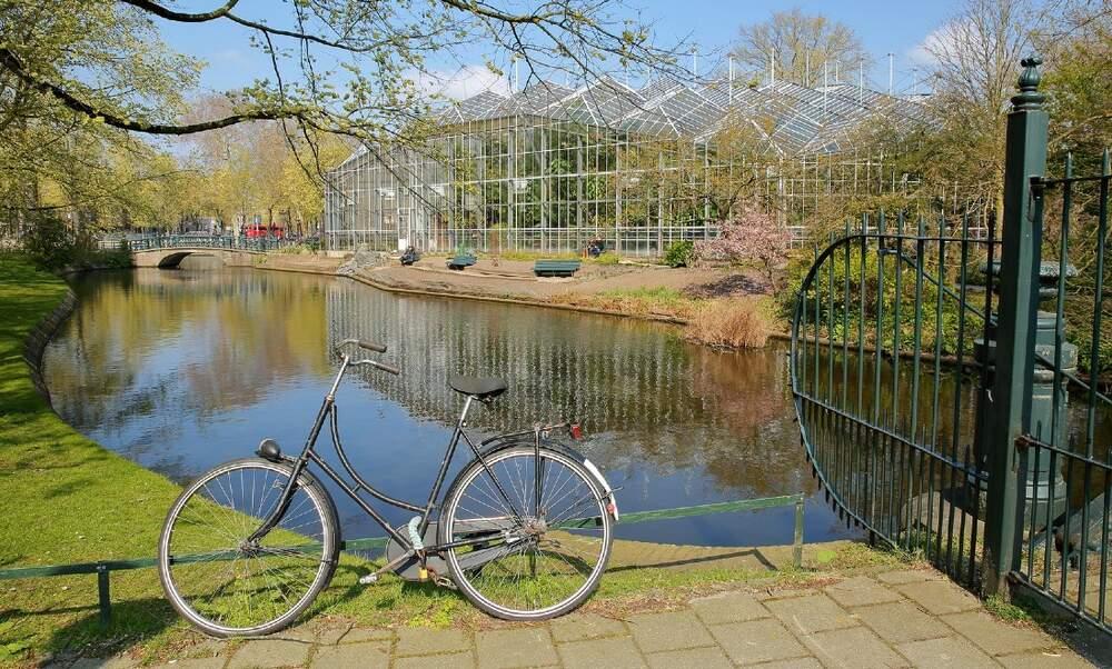 [Video] Amsterdam time-lapse film