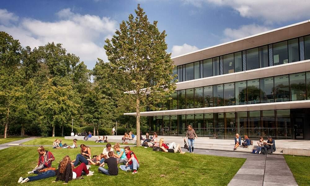 Come study International and European Law at Radboud University