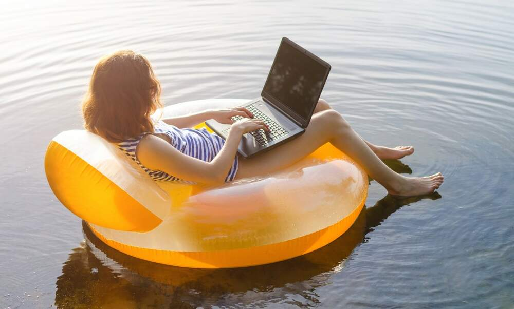 The Netherlands is the best place in Europe for remote working!