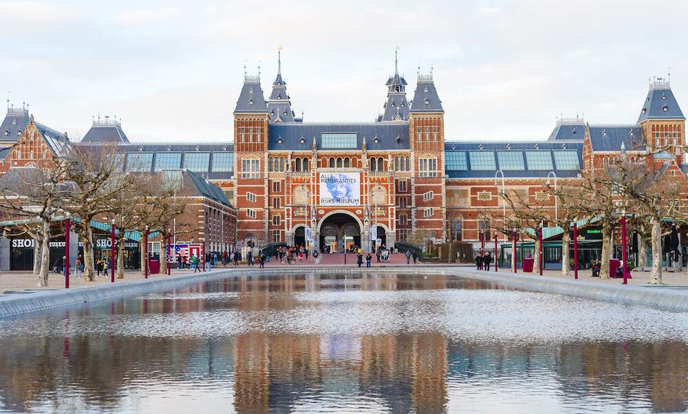 Museums in Amsterdam will be free for one day a month