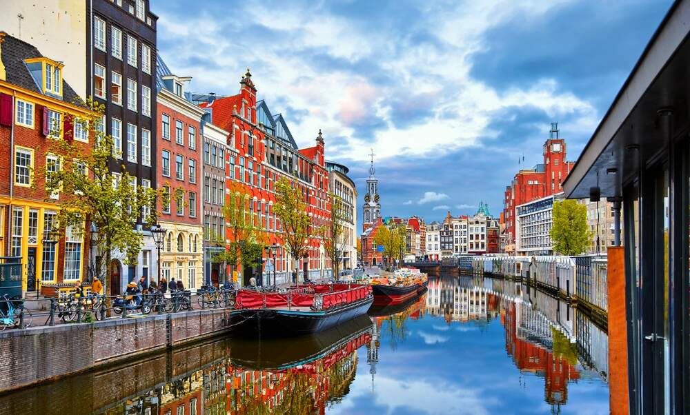 Plan your visit to Amsterdam