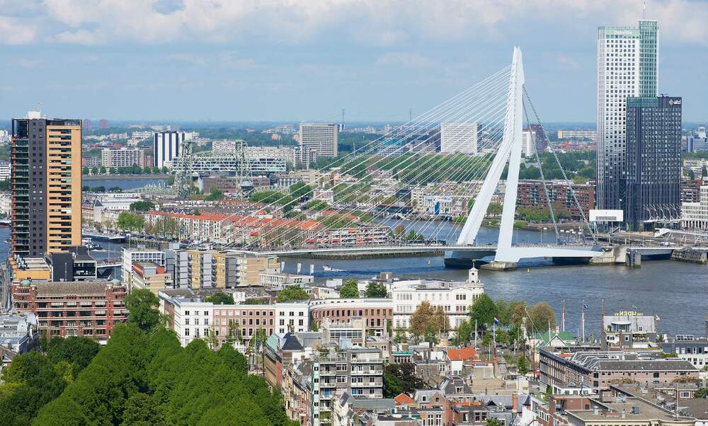 The Netherlands takes 2nd place in 2018 Global Innovation Index