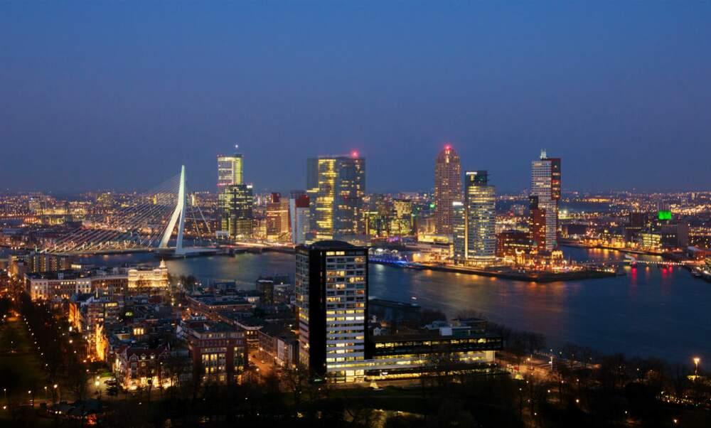 Call girl in Rotterdam