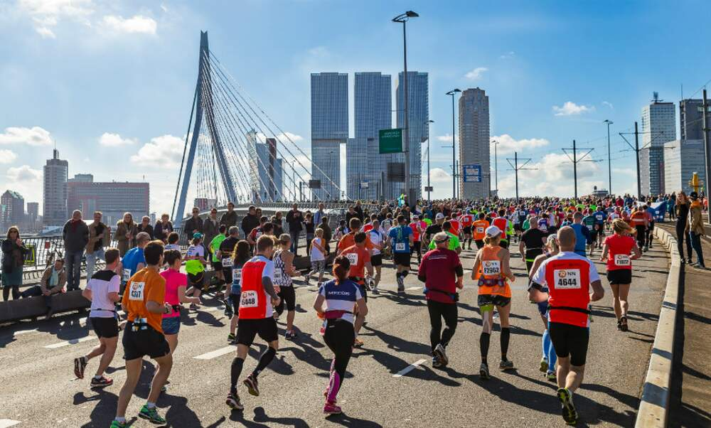 NN Rotterdam Marathon