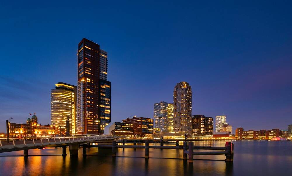 CBS: Huge gap between welfare of urban and rural areas in the Netherlands