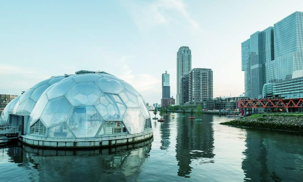 [Video] How Rotterdam became a centre of architectural experimentation
