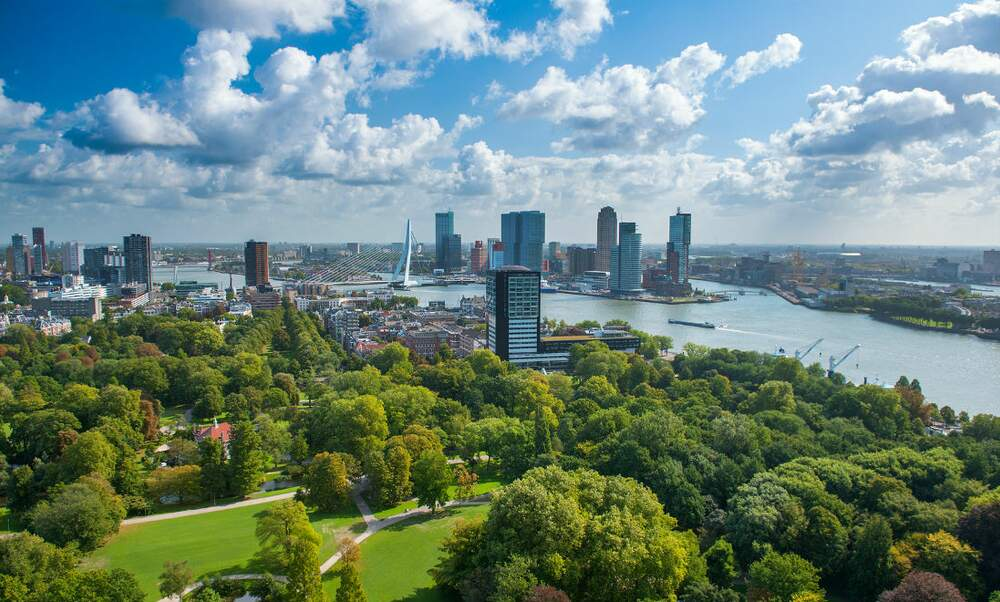 The Netherlands takes top spot in the EU in 2017-18 Global Competitiveness Report