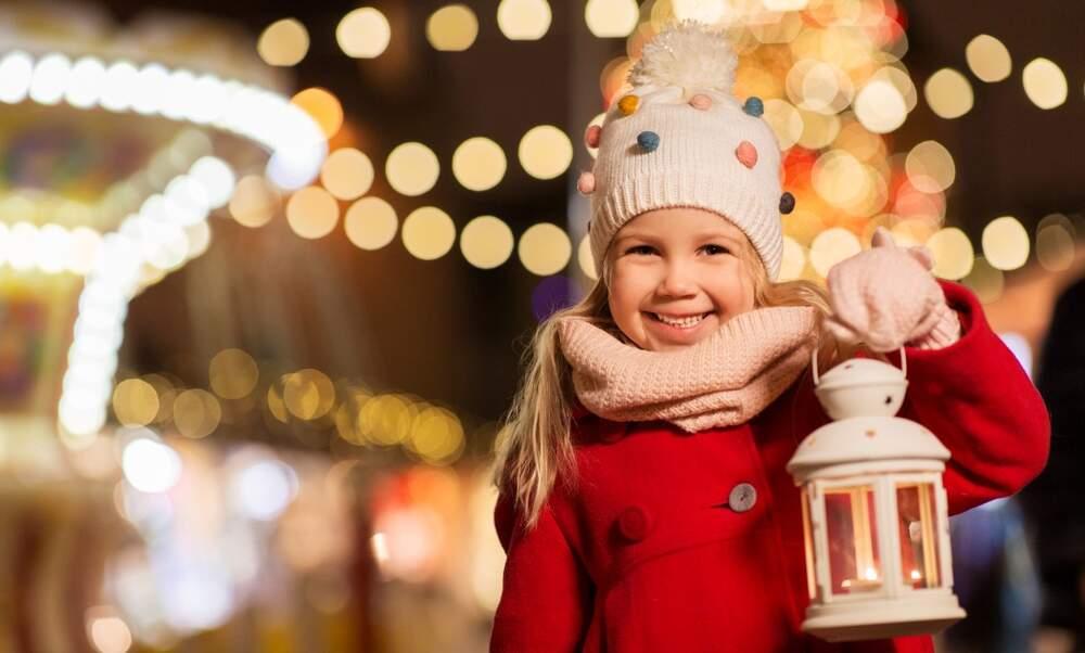 Royal Christmas Fair