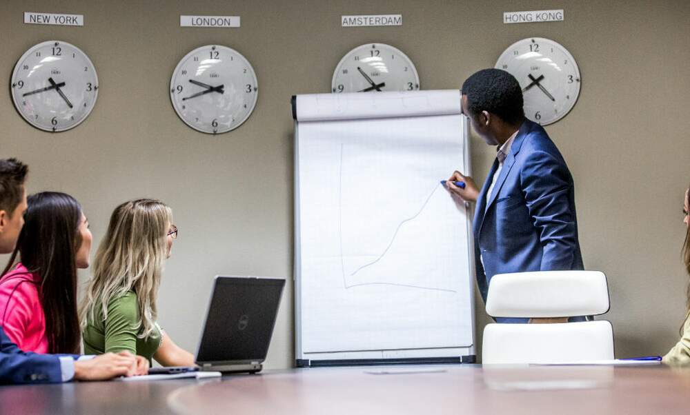 5 skills you need for international business success