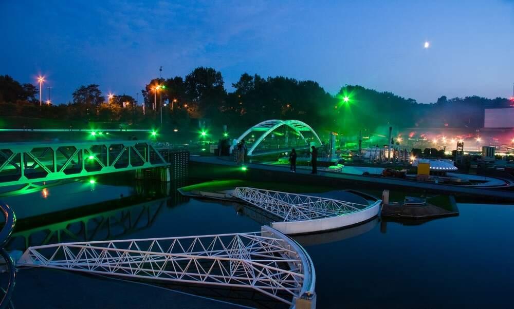Scheveningen Light Walk