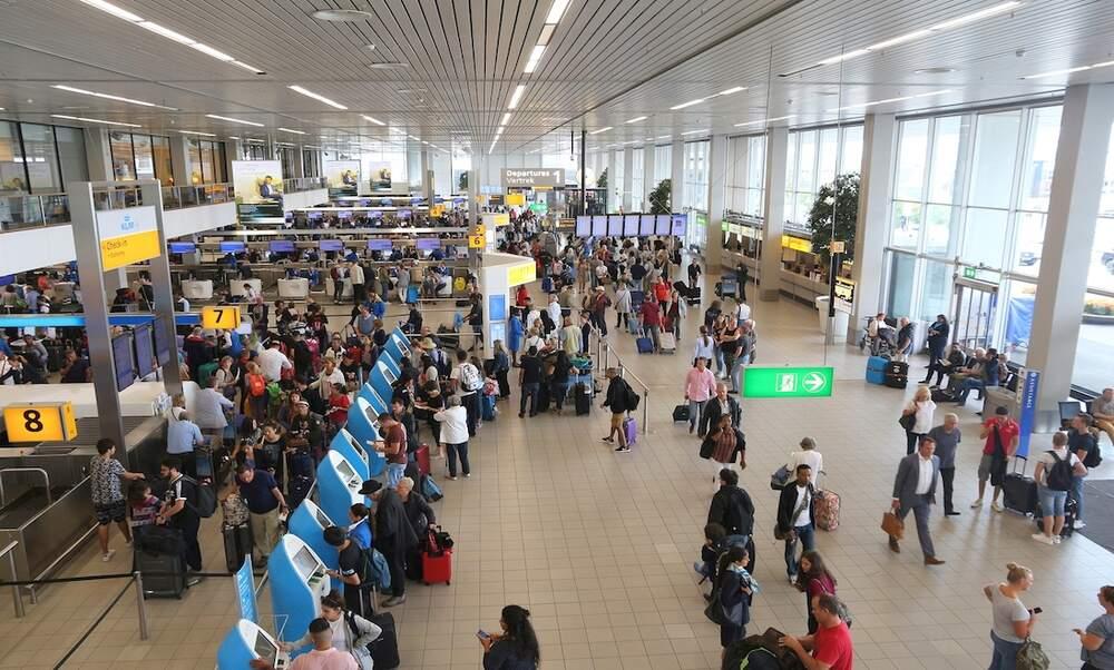 Coronavirus: no new measures following outbreak Italy