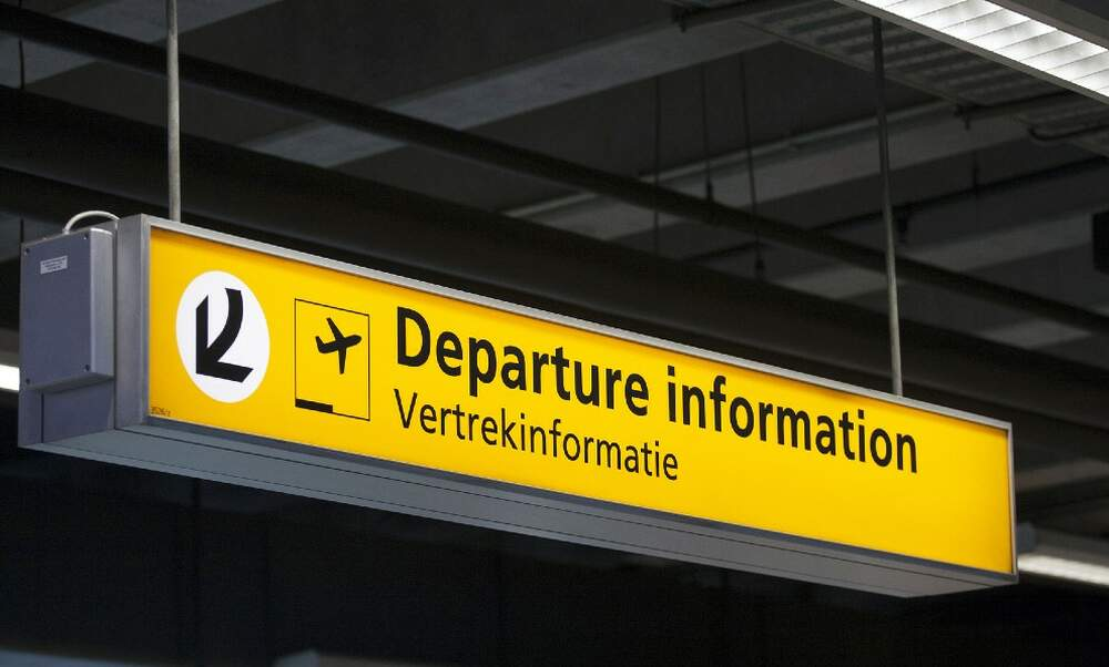 Dutch government asked to ban travel to coronavirus hotspots