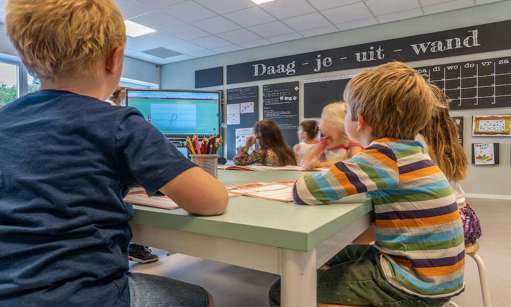 Over a third of teachers concerned over schools reopening