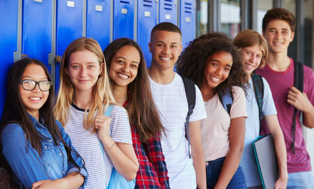 Finding the right school for your children: Secondary school