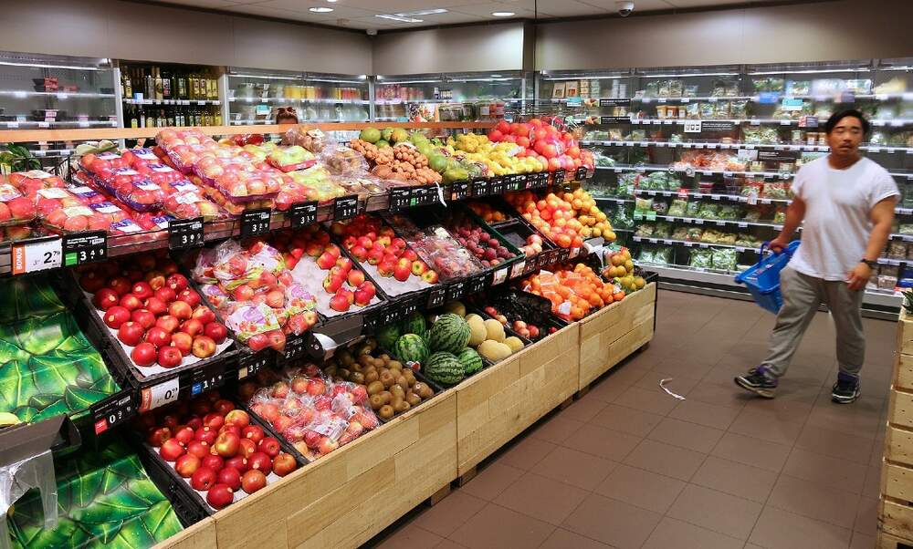Dutch supermarkets selling more and more sustainable products