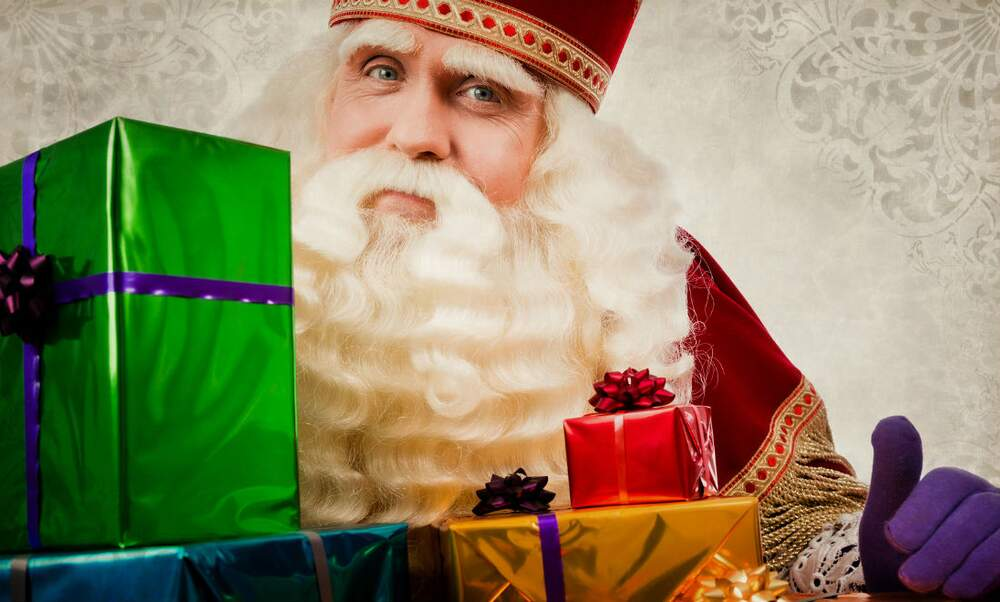 """Dutch Prime Minister should condemn Sinterklaas arrival violence"""