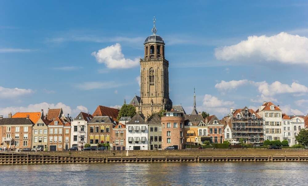 5 things you have to do when in Deventer