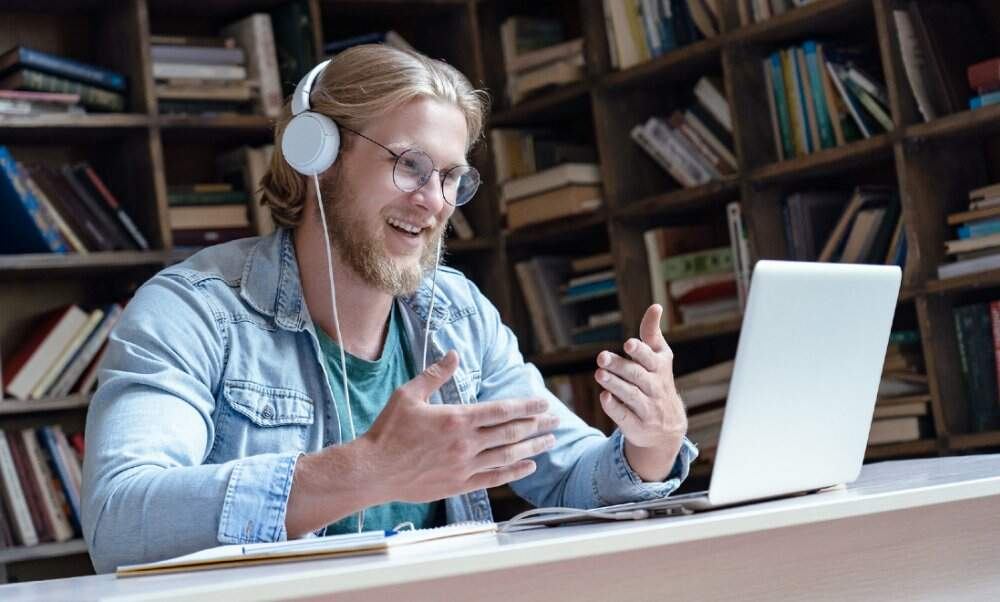 SkypeLanguageSchool: personalised courses & support, wherever you are
