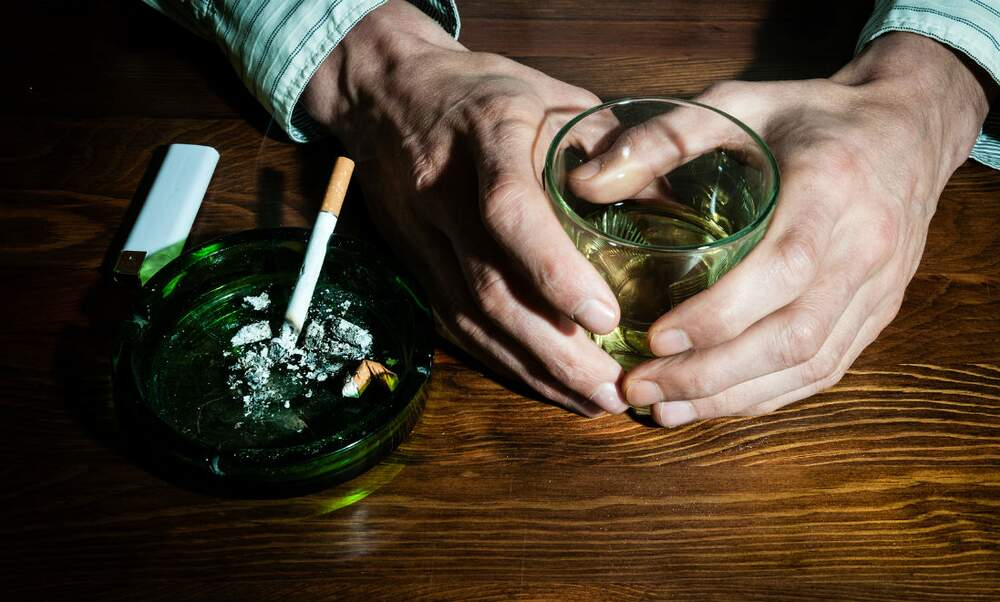 Smoking rooms in bars and restaurants in the Netherlands banned