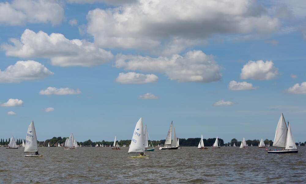 Sneekweek Sailing Regatta