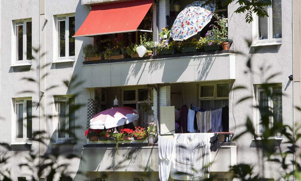 Almost 9.000 renters face problems meeting monthly rental payments